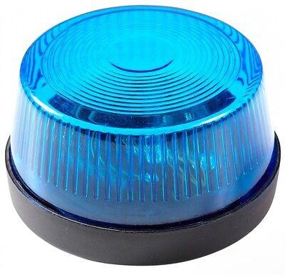 Blaulicht mit Sirene Kostümzubehör Polizei Martinshorn Partyspaß JGA Lampe - Polizei Kostüm Zubehör