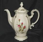 Haviland Coffee Pot