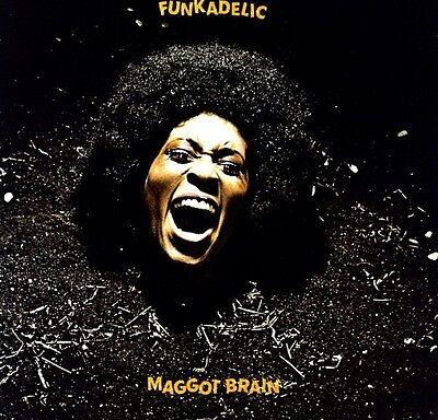 Funkadelic   Maggot Brain  New Vinyl  Deluxe Edition