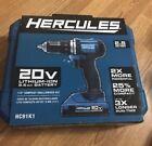 Hercules Tools