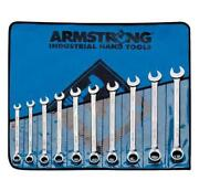 Armstrong Ratcheting Wrench Set