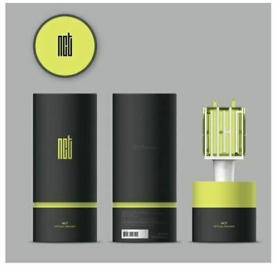 NCT - OFFICIAL LIGHT STICK, New & Sealed, Free tracking number