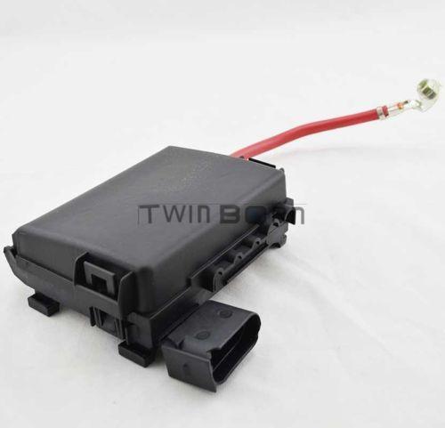 Vw Battery Fuse Box Ebayrhebay: 2002 Vw Beetle Battery Fuse Box Melting At Gmaili.net