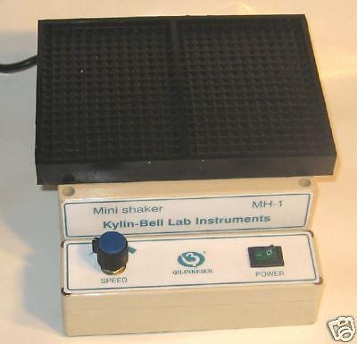 Agitator Rocker Shaker For Microplate Washing Elisa New