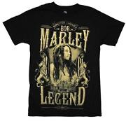 Bob Marley Rebel Music