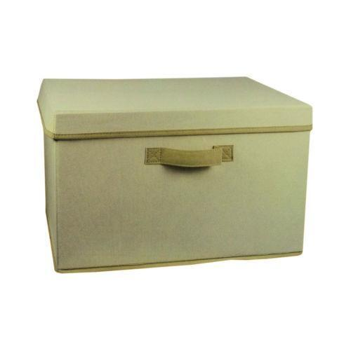 Shop eBay for great deals on Canvas Home Storage Boxes. You'll find new or used products in Canvas Home Storage Boxes on eBay. Free shipping on selected items.
