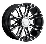 Duramax Wheels