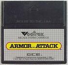 Vectrex Shooter Video Games