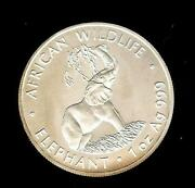 Zambia Coins