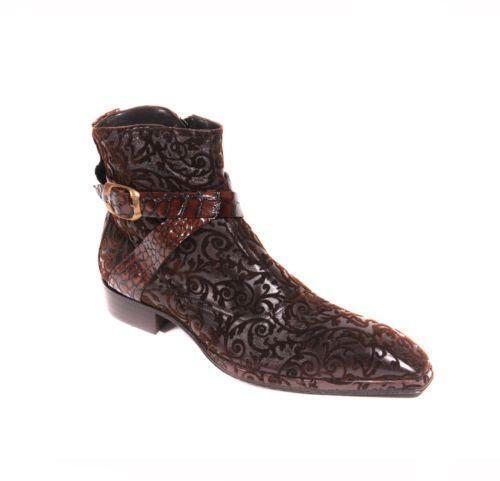 Jo Ghost: Men's Shoes