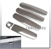 Audi A4 Door Handle Cover