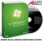 Windows 7 32 Bit