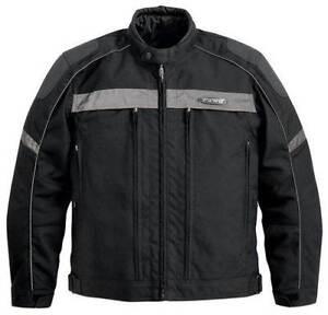 Harley Davidson FXRG Textile Jacket Lenswood Adelaide Hills Preview