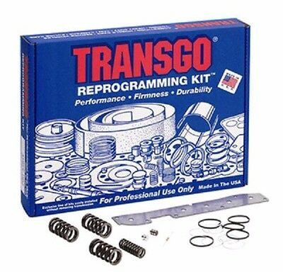 TransGo Reprogramming Kit 45RFE 5-45RFE 68RFE 1999-On Jeep Dodge (45RFE-HD2A)*