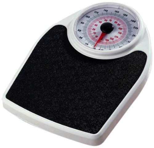Best Bathroom Scales To Buy: Mechanical Bathroom Scale
