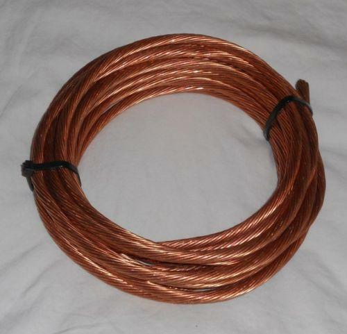 Stranded Copper Wire Ebay