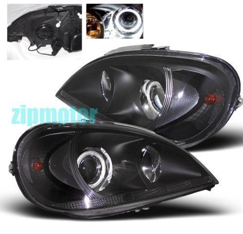 Headlights mercedes benz ml320 ebay for Ebay mercedes benz