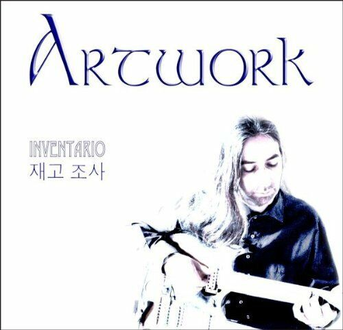 ARTWORK Inventario CD+DVD 2006