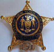 NYPD Obsolete