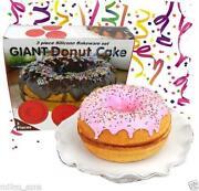 Doughnut Mould