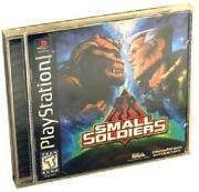Small Soldiers PlayStation