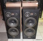 SCOTT Vintage Speakers