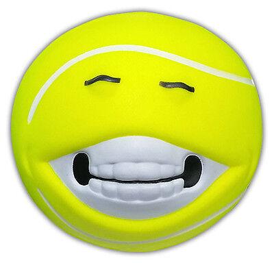 SUBARU CAR / TRUCK ANTENNA BALL - GET MORE G'S TENNIS BALL STYLE THICK  ANTENNA