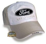 Ford Truck Hat