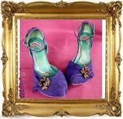 Irregular Choice Purple
