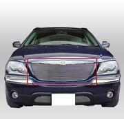 2005 Chrysler Pacifica