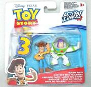 Toy Story Mini Figures