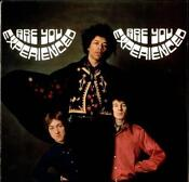 Jimi Hendrix Are You Experienced CD
