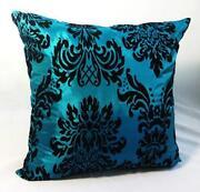 Teal Cushion Covers 18