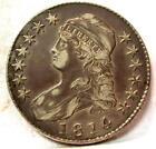 1814 Half Dollar