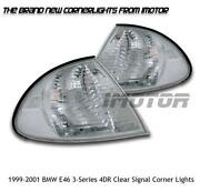 BMW 325i Lights