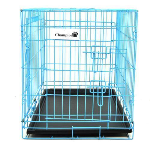 large dog crate ebay. Black Bedroom Furniture Sets. Home Design Ideas