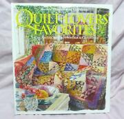 Quilt Lovers Favorites