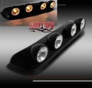 Jeep Light Bar