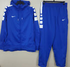 Nike Blue Men's Nike Elite Activewear Bottoms
