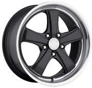 Porsche Sport Classic Wheels