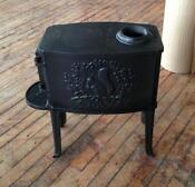 Used Wood Burning Stoves