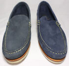 Men's Suede Allen Edmonds