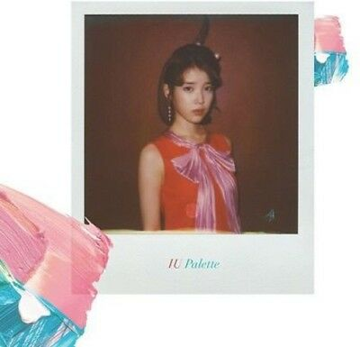 IU - Palette [New CD] Asia - Import