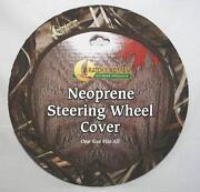 Realtree Steering Wheel Cover