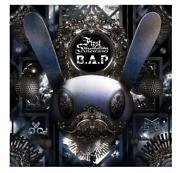 B.a.p Album