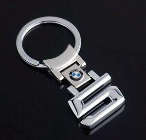 BMW Logo Key Ring, 3 Series,5 Series,6 Series,7 Series,X Series