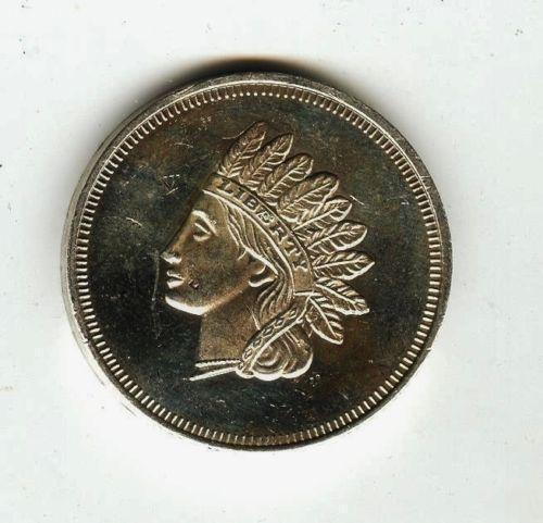 1 Oz Silver Penny Ebay