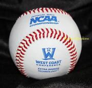 Rawlings NCAA Baseball