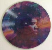 Jimi Hendrix Picture Disc