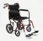 Rear Wheelchair Wheels